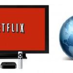 Netflix auf die Apple TV mit einem VPN-Dienst entsperren