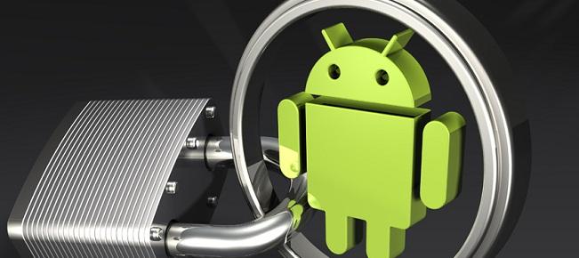 Sichere Navigation auf Android gewährleisten