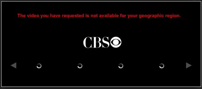 CBS zu entsperren