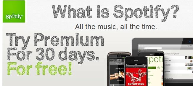 US Spotify aus Deutschland zugreifen