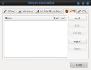 Wie man ein VPN auf Linux einrichten kann ? 1