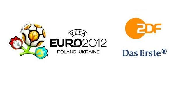 EM 2012 in deutsch