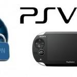 PS Vita VPN