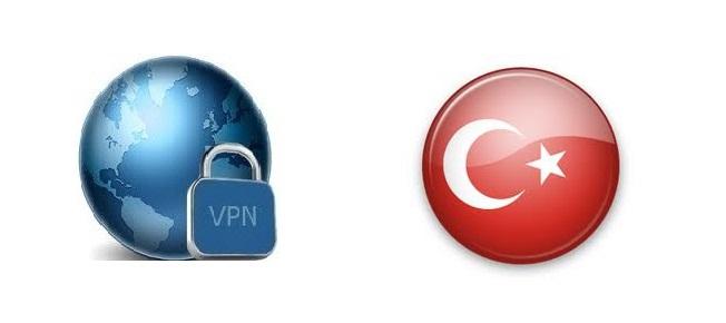 Beste VPN für die Türkei