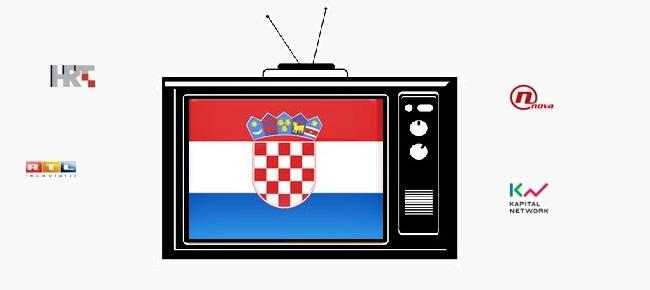 Kroatisches Fernsehen in Deutschland