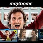 Maxdome ausland