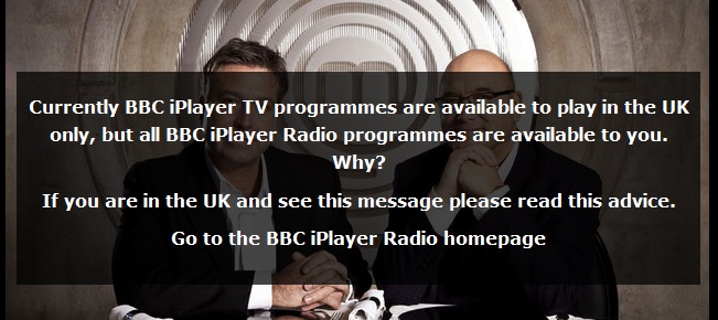How to watch BBC iPlayer abroad on iPhone, iPad or Mac