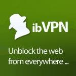 logo ibVPN