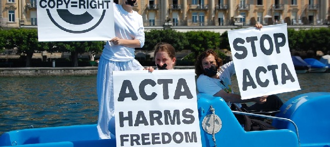 Acta mesures