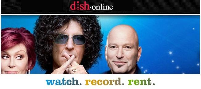 Dish online