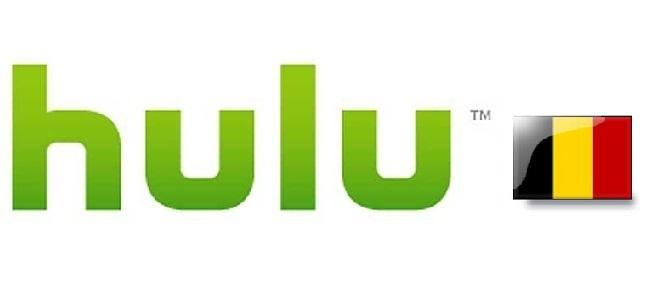 Hulu belgique