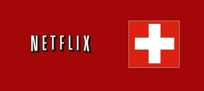 Netflix Suisse