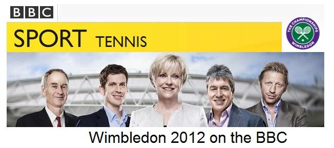 Wimbledon BBC