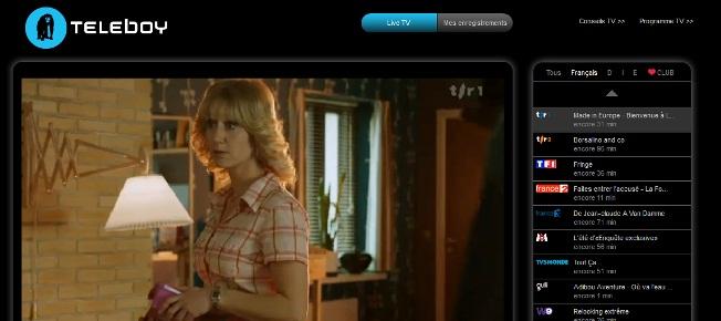 français tv en direct
