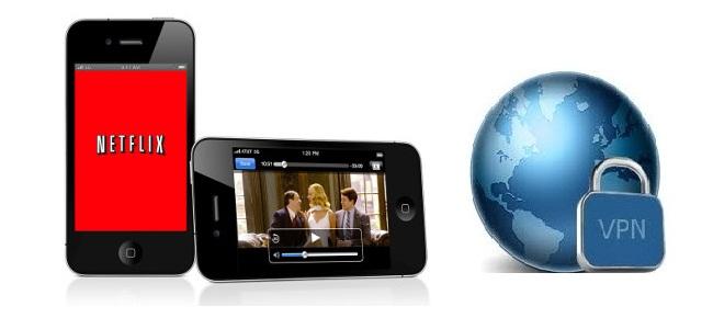 iphone netflix france