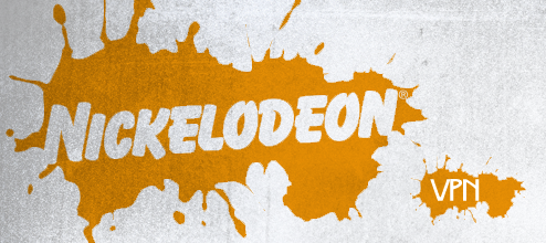 Nickelodeon VPN - Comment regarder Nickelodeon depuis la France ?