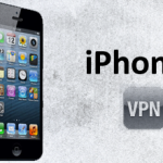 VPN iPhone 5 - Comment configurer un VPN sur l'iPhone 5 ?