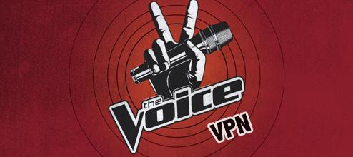 Regarder The Voice USA - Comment regarder la version américaine de The Voice en France ?