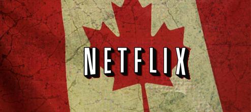 Netflix Canada - Comment débloquer la version Américaine de Netflix au Canada avec un VPN ?