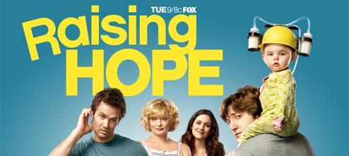 Regarder Raising Hope - Comment regarder Raising Hope en ligne depuis la France avec un VPN ?
