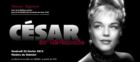 Césars 2013