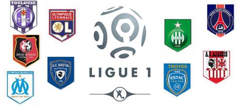 Ligue 1 2013