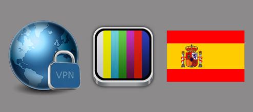 Spain TV