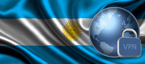VPN Argentine