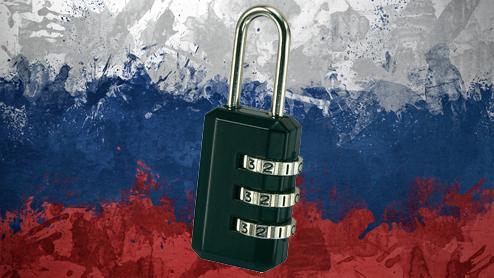 Censorship Russia