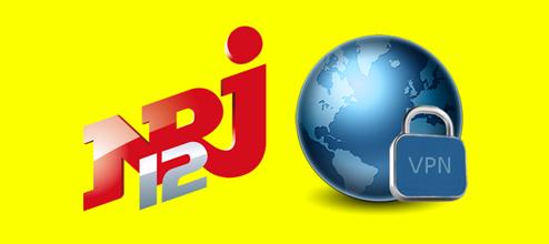 NRJ12 VPN