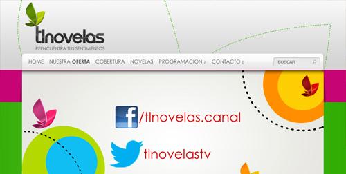 TLNovelas