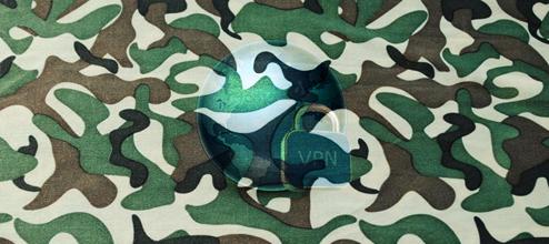 Military VPN