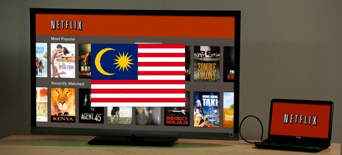 Netflix Malaysia – 5 Perkara Yang Anda Perlu Tahu Sebelum Melanggan
