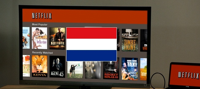 Watch Netflix in the Netherlands 2012 – How to unblock ...