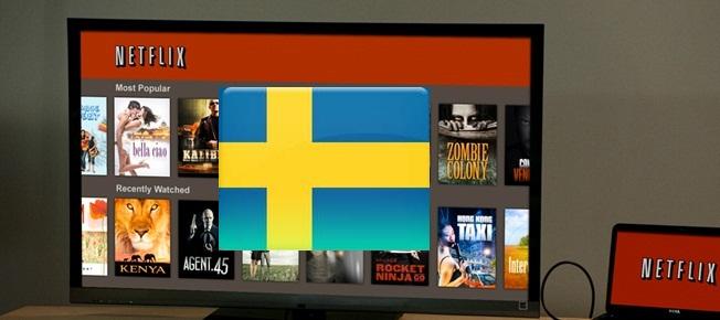 watch us netflix in sweden