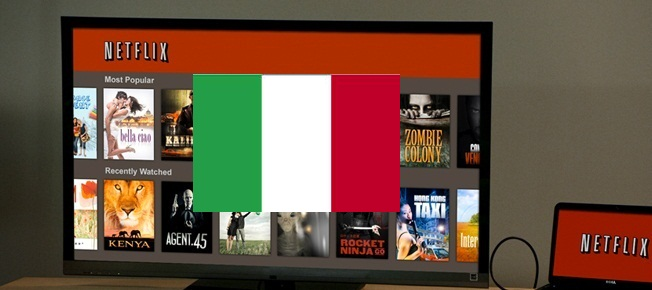 Watch 2012 Netflix in Italy – How to unblock Netflix in ...