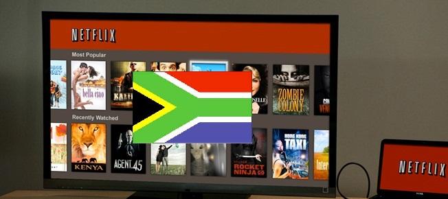 Netflix South Africa