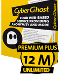 Coupon Cyberghost