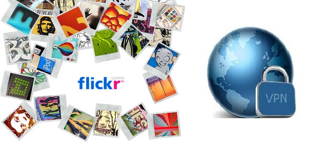 unblock Flickr