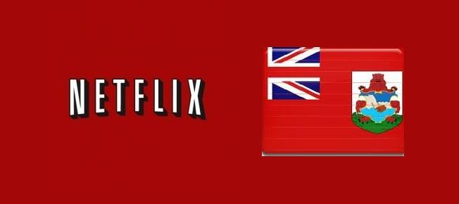 Netflix Bermuda