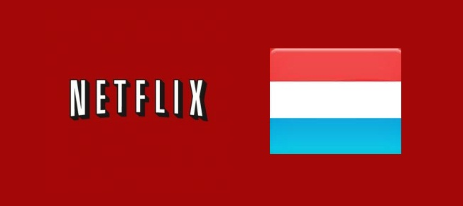watch Netflix in Luxembourg