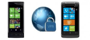 Securely connect your Android smartphone via VPN