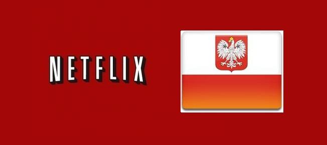 Netflix poland