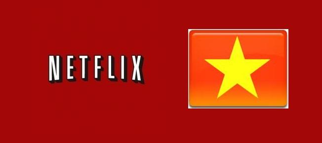 Netflix vietnam