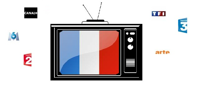 watch french tv in america