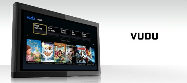 How to use a VPN to watch Vudu
