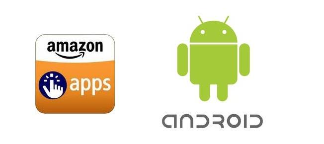 Amazon App Store Outside US