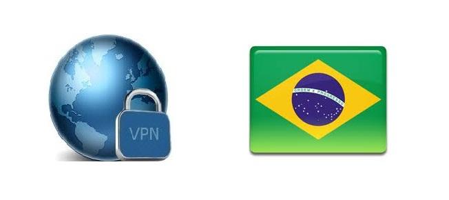 Best VPN Brazil