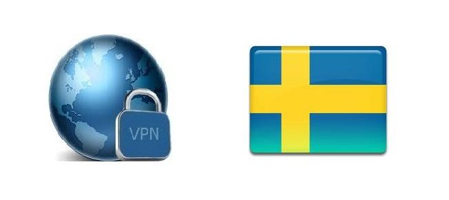 Best VPN Sweden