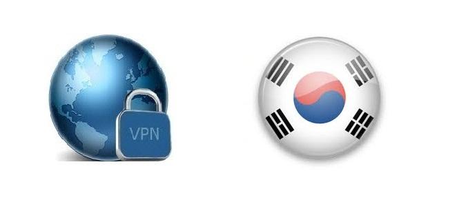 South Korean vpn